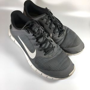 Nike Cool Gray 4.0 White Anthracite Sneakers